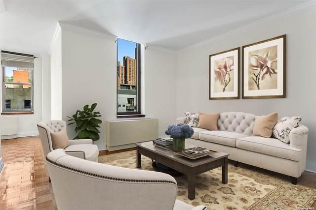 400 E 90th Street 5C, New York, NY 10128 (MLS #3327269) :: Goldstar Premier Properties