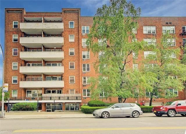 100-26 67th Road 5A, Forest Hills, NY 11375 (MLS #3327283) :: Goldstar Premier Properties