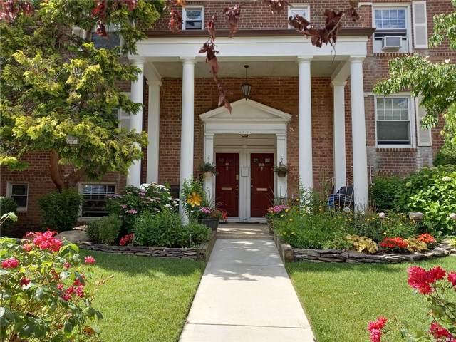 147-37 Charter Road 20GB, Kew Garden Hills, NY 11367 (MLS #3327520) :: Carollo Real Estate