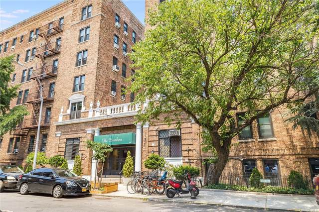 345 Montgomery Street 2E, Crown Heights, NY 11225 (MLS #3327601) :: Laurie Savino Realtor