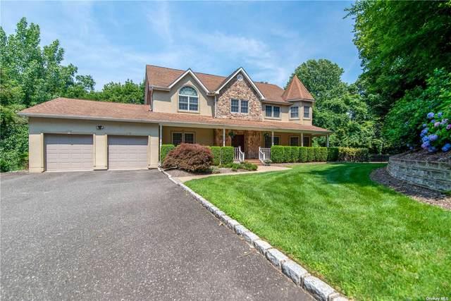 19 Vento Lane, Setauket, NY 11733 (MLS #3327639) :: Carollo Real Estate
