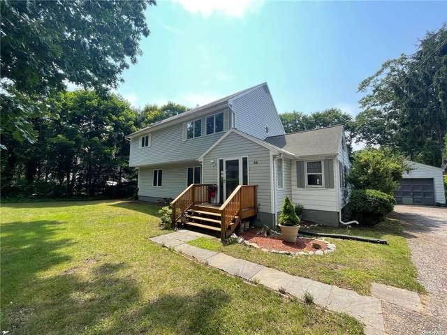 44 Roseville Avenue, St. James, NY 11780 (MLS #3327775) :: Goldstar Premier Properties