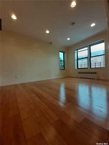 72-11 110th Street 5B, Forest Hills, NY 11375 (MLS #3327796) :: Laurie Savino Realtor