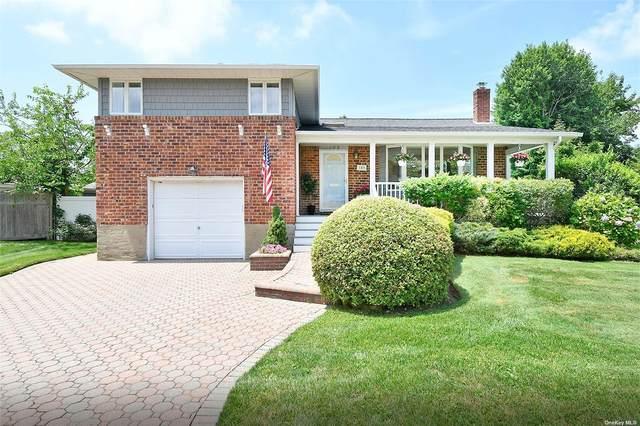 109 Neil Court, Levittown, NY 11756 (MLS #3327881) :: Carollo Real Estate