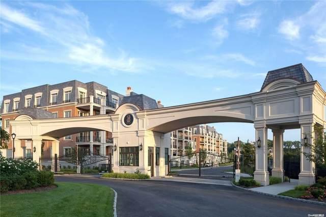 1000 Royal Court #1008, North Hills, NY 11040 (MLS #3328178) :: Goldstar Premier Properties