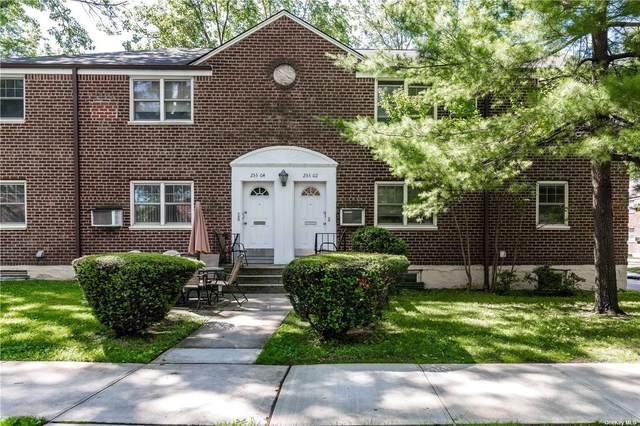 253-02 61st Ave Upper, Little Neck, NY 11362 (MLS #3328231) :: Cronin & Company Real Estate