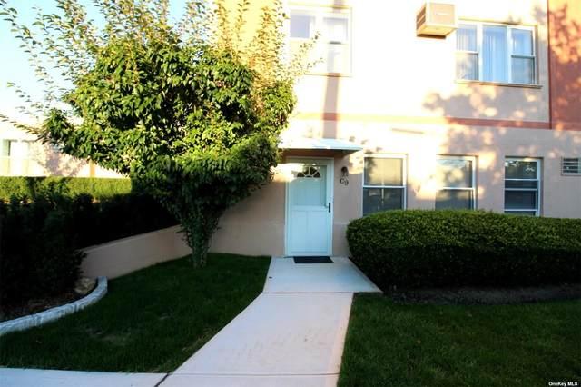 1861 Grand Avenue C-9, Baldwin, NY 11510 (MLS #3328687) :: McAteer & Will Estates | Keller Williams Real Estate