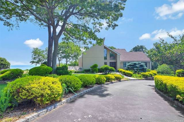 11 Bluff View Court, Miller Place, NY 11764 (MLS #3328743) :: Carollo Real Estate