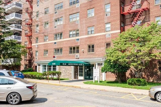 85-10 151 Avenue 5K, Howard Beach, NY 11414 (MLS #3328756) :: Goldstar Premier Properties