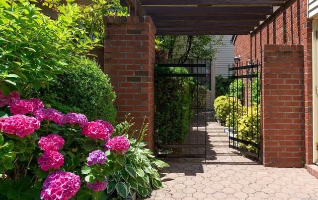 175 Estates Terrace S #175, Manhasset, NY 11030 (MLS #3328949) :: Laurie Savino Realtor