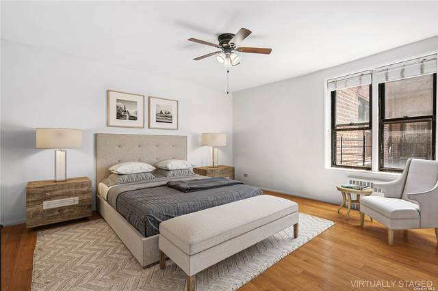 83-75 Woodhaven Blvd 5S, Woodhaven, NY 11421 (MLS #3329064) :: Laurie Savino Realtor