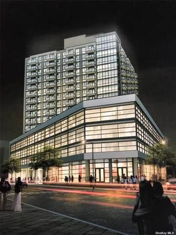 88-08 Justice Avenue 5C, Elmhurst, NY 11373 (MLS #3329512) :: Goldstar Premier Properties