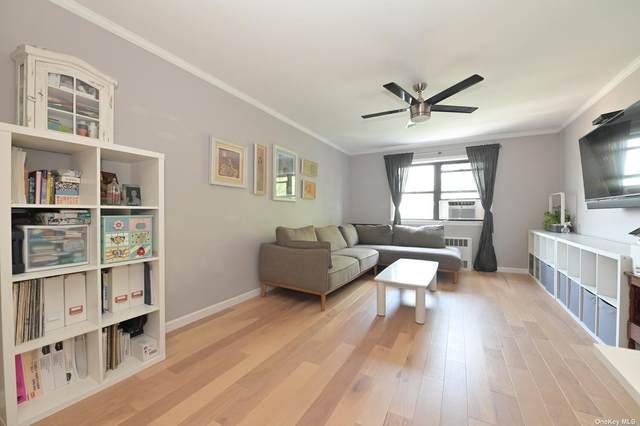 147-10 84 Road 6M, Briarwood, NY 11435 (MLS #3329805) :: Goldstar Premier Properties