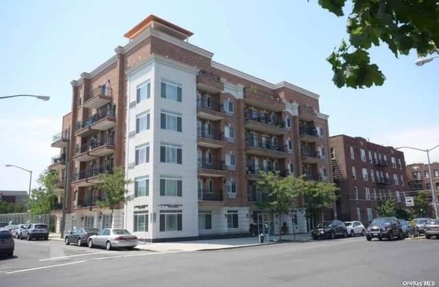 69-14 41st Avenue #302, Woodside, NY 11377 (MLS #3329934) :: Goldstar Premier Properties