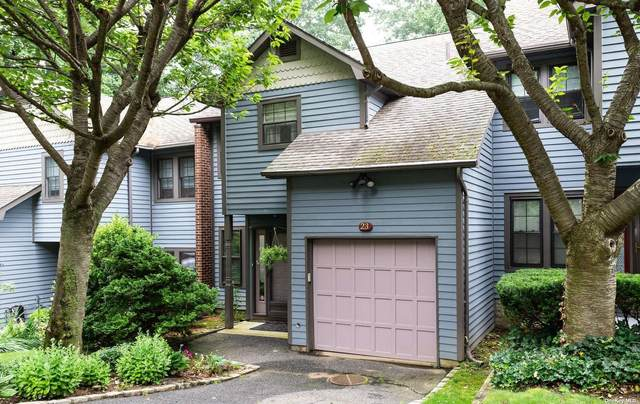 23 Derby Court #23, Oyster Bay, NY 11771 (MLS #3330073) :: RE/MAX RoNIN