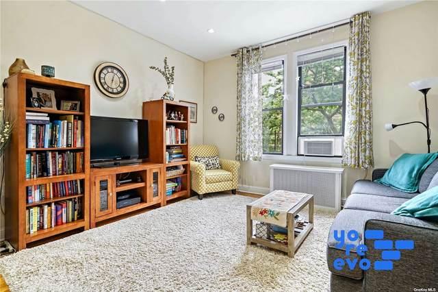 115-25 Metropolitan Avenue #222, Kew Gardens, NY 11418 (MLS #3330266) :: Howard Hanna Rand Realty