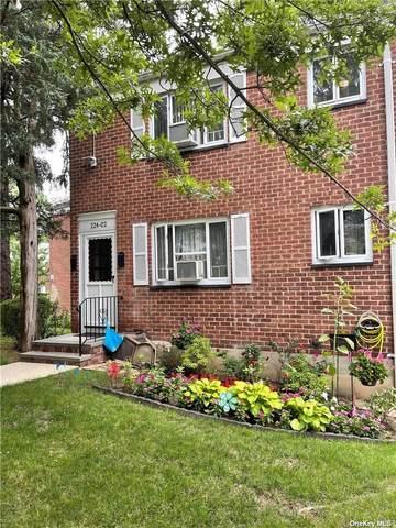 224-02 Manor Road Upper, Queens Village, NY 11427 (MLS #3330328) :: Howard Hanna | Rand Realty
