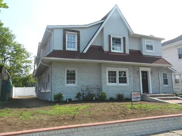 14 W Walnut Street, Long Beach, NY 11561 (MLS #3330391) :: Carollo Real Estate