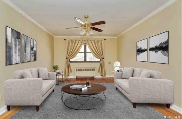 86-40 155 Avenue #2, Howard Beach, NY 11414 (MLS #3330512) :: Carollo Real Estate
