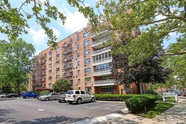 89-40 151st Street 1C, Lindenwood, NY 11414 (MLS #3330558) :: Howard Hanna | Rand Realty