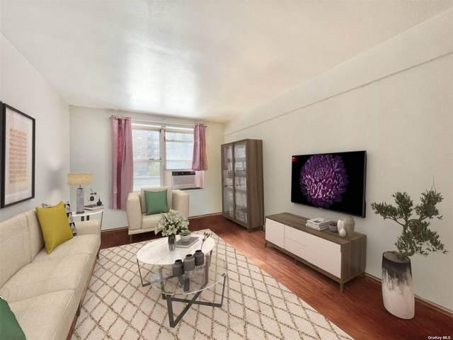 27-10 Parsons Boulevard 1G/2FL, Flushing, NY 11354 (MLS #3330832) :: Carollo Real Estate