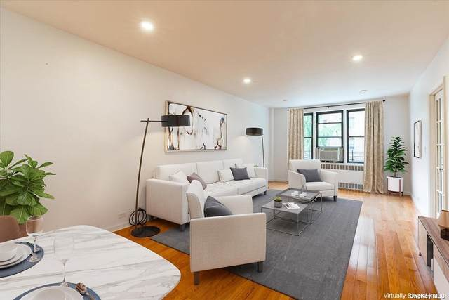 67-40 Yellowstone Boulevard 3D, Forest Hills, NY 11375 (MLS #3330837) :: Laurie Savino Realtor