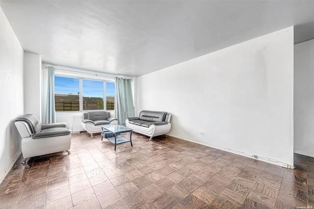 175-20 Wexford Terrace 2O, Jamaica Estates, NY 11432 (MLS #3330933) :: Howard Hanna Rand Realty