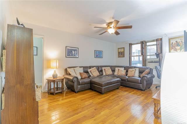 56-10 Netherland Avenue 1A, Riverdale, NY 10471 (MLS #3331083) :: Laurie Savino Realtor