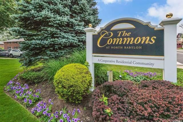 204 Edmunton J2, N. Babylon, NY 11703 (MLS #3331143) :: Carollo Real Estate