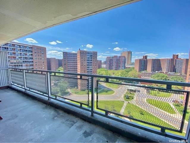 61-35 98th Street 12B, Rego Park, NY 11374 (MLS #3331153) :: McAteer & Will Estates | Keller Williams Real Estate