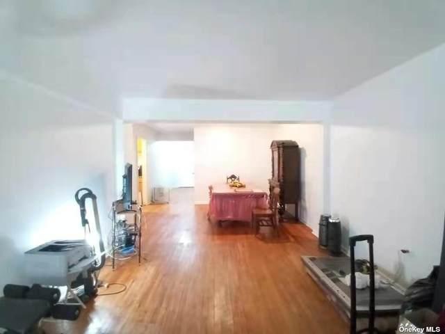 99-25 60th Avenue 2D, Corona, NY 11368 (MLS #3331391) :: Kendall Group Real Estate | Keller Williams