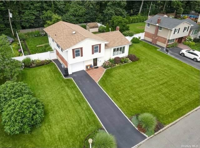 10 Linda Lane, Commack, NY 11725 (MLS #3331534) :: Signature Premier Properties