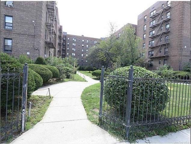 144-50 38 Avenue 5C, Flushing, NY 11354 (MLS #3331745) :: Carollo Real Estate