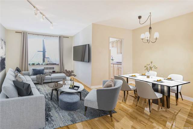 100-11 67th Road #311, Forest Hills, NY 11375 (MLS #3331774) :: Cronin & Company Real Estate