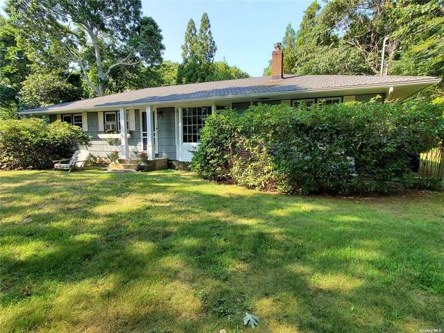 42 Brander Parkway, Shelter Island, NY 11964 (MLS #3332091) :: Carollo Real Estate