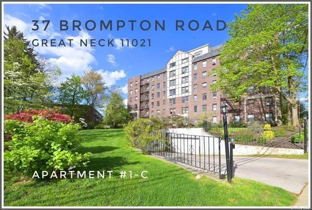 37 Brompton Road 1-C, Great Neck, NY 11021 (MLS #3332190) :: Howard Hanna | Rand Realty