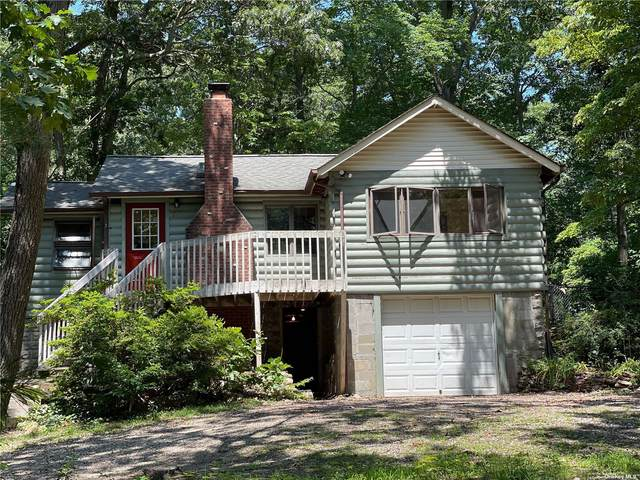 25 Old Cow Path, Miller Place, NY 11764 (MLS #3332238) :: Kendall Group Real Estate | Keller Williams