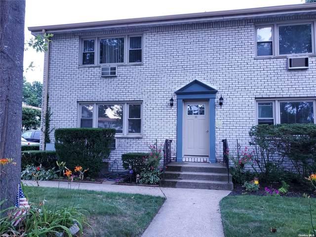 11 Toehee Place 1B, Islip, NY 11751 (MLS #3332257) :: RE/MAX RoNIN