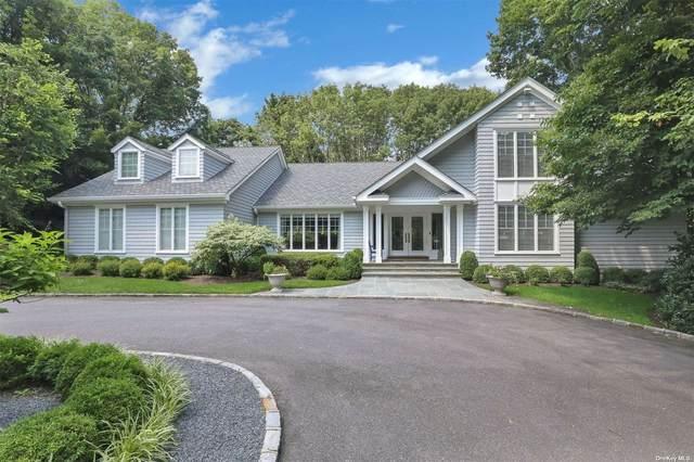 11 Van Wyck Lane, Lloyd Harbor, NY 11743 (MLS #3332414) :: Signature Premier Properties