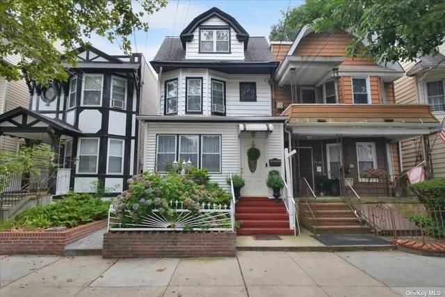 80-72 88th Road, Woodhaven, NY 11421 (MLS #3332738) :: Goldstar Premier Properties