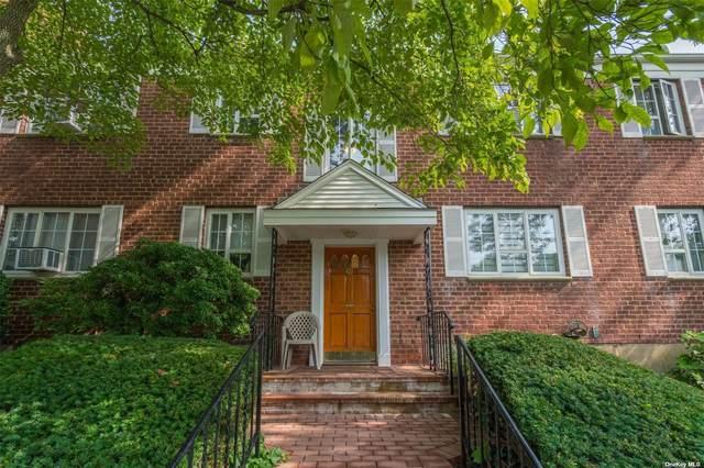 411 W Main Street 106A, Huntington, NY 11743 (MLS #3332991) :: Carollo Real Estate