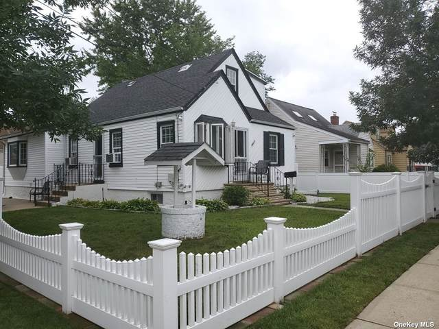 1641 Atherton, Elmont, NY 11003 (MLS #3333413) :: Goldstar Premier Properties