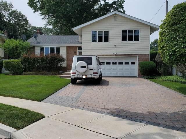 780 Sacco, N. Bellmore, NY 11710 (MLS #3333462) :: Goldstar Premier Properties