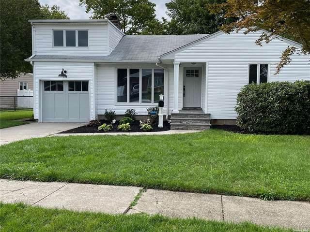 14 Gainsboro Lane, Syosset, NY 11791 (MLS #3333740) :: Signature Premier Properties