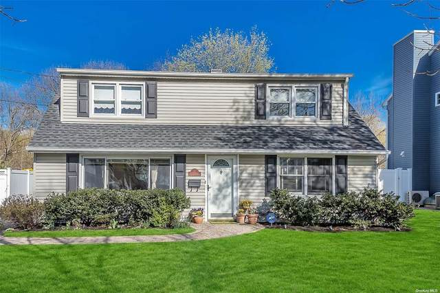 35 Fieldstone Drive, Syosset, NY 11791 (MLS #3333798) :: Signature Premier Properties