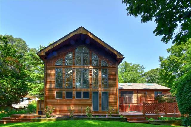 23 Deep Valley Drive, Miller Place, NY 11764 (MLS #3333864) :: Team Pagano