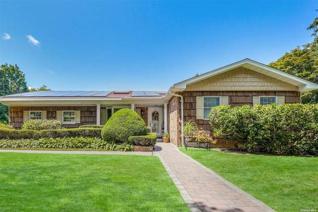 42 Oakledge Drive, E. Northport, NY 11731 (MLS #3334114) :: Signature Premier Properties