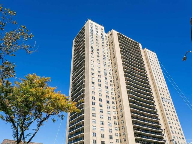 110-11 Queens Boulevard 12D, Forest Hills, NY 11375 (MLS #3334121) :: Laurie Savino Realtor