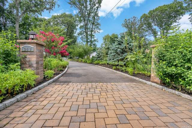249 Cold Spring Road, Syosset, NY 11791 (MLS #3334195) :: Signature Premier Properties