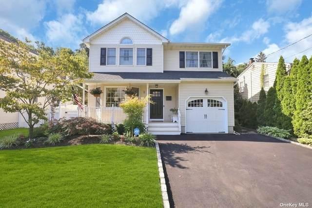 11 Baylis, Syosset, NY 11791 (MLS #3334275) :: Signature Premier Properties